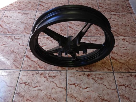 Roda Dianteira Cb 300r 2014