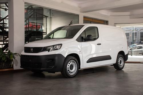 Peugeot Partner K9 1.6 Hdi Furgon L2