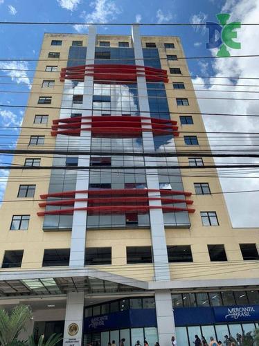 Imagem 1 de 9 de Sala À Venda, 44 M² Por R$ 350.000,00 - Centro - São José Dos Campos/sp - Sa0051