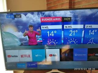 Televisor Samsung 49k 5500gcdf