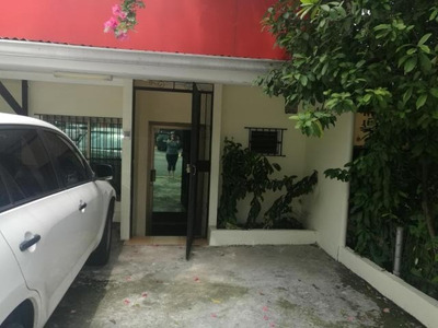 Vendo Casa Ideal Para Oficinas En Bethania 18-3523**gg**