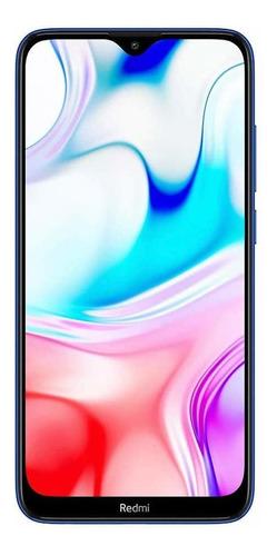 Imagen 1 de 5 de Xiaomi Redmi 8 Dual SIM 64 GB azul zafiro 4 GB RAM