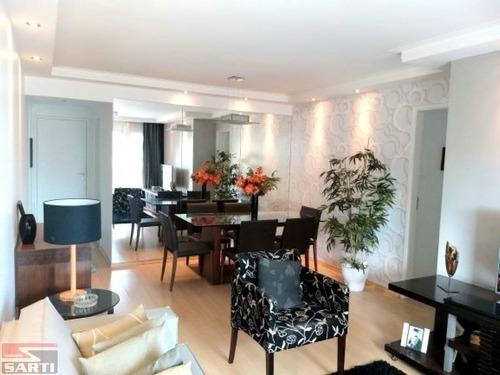 Imagem 1 de 14 de Apartamento  Jardim Sao Bento - Lindo E Moderno - St15203