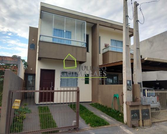 Vendo Casa 03 Dormitórios, Excelente Oportunidade, Á Venda No Rio Vermelho, Residencial, Florianópolis - Ca00157 - 67650357