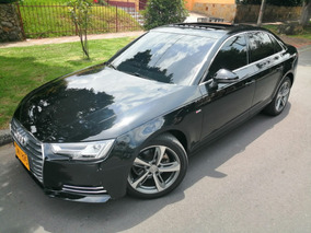 Audi A4 Tfsi Luxury Mt 2000 Cc Turbo