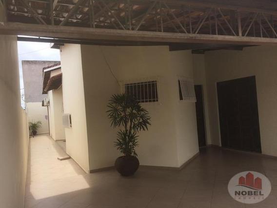 Casa Com 3 Dormitório(s) Localizado(a) No Bairro Conceicao Em Feira De Santana / Feira De Santana - 4055