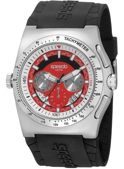 Relógio Masculino Speedo 24822g0egnu1