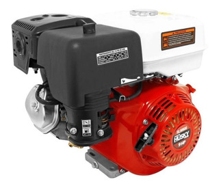 Motor A Gasolina 4 Tiempos Swedish Husky Power 9 Hp Rlm900