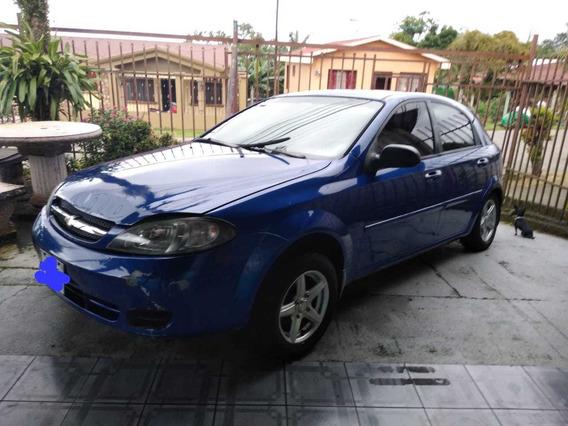 Se Vende Chevrolet Optra 2007 Hatchback Motor 1600