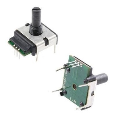 Ecw1j-b24-bc0024l Encoder Incremental Digital Ecw1j