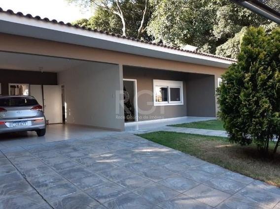 Casa Condomínio Em Vila Nova Com 4 Dormitórios - Gs3445