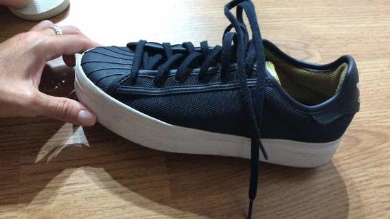 Zapatillas adidas Talle 36 Superstart