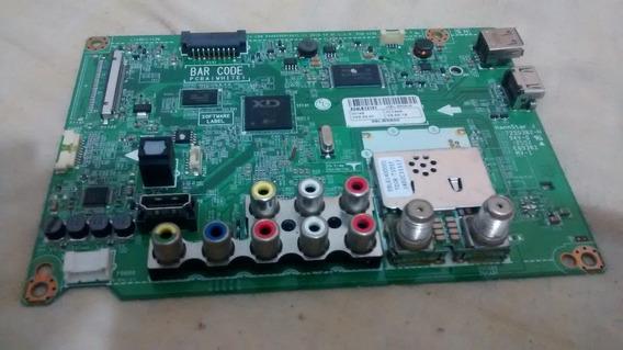 Placa Principal Tv Lg 39lb5600 Eax65359104 (1.1 )