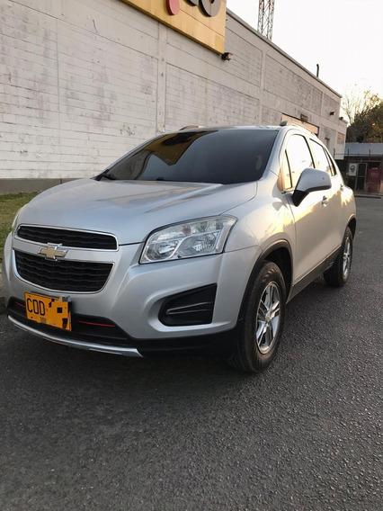 Chevrolet Tracker Full