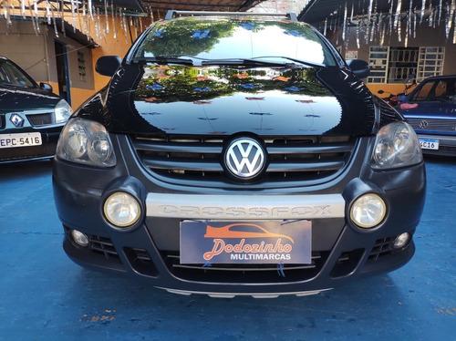 Volkswagen Crossfox 1.6 2009 Completo