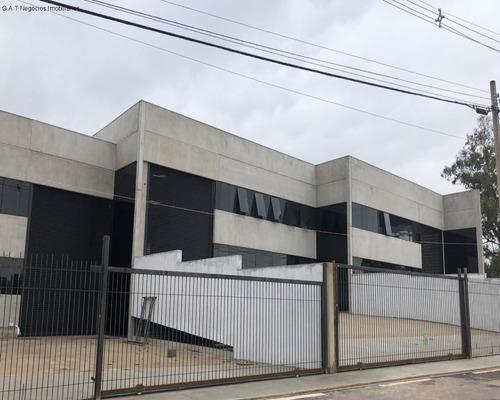 Salão Para Locação Na João Leme Dos Santos - Sorocaba/sp - Gl00622 - 68693319