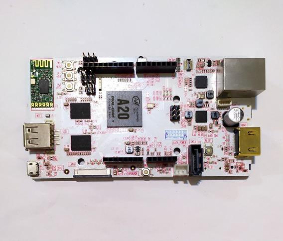 Pcduino V3 Dev Board Placa De Desenvolvimento