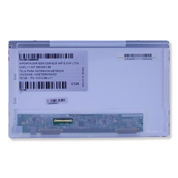 Tela Para Notebook Benq Joybook Lite U102 10.1 1024x600 Marca Bringit