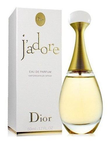 J'adore Christian Dior Importado Fem Edp X 50 Ml
