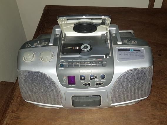 Cd Player Som Aiwa Lg Sony Panasonic Gradiente Philips