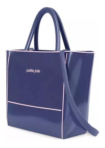Bolsa Petite Jolie Feminina Daily Bag Tiracolo Pj3190 Promoção Original Pronta Entrega
