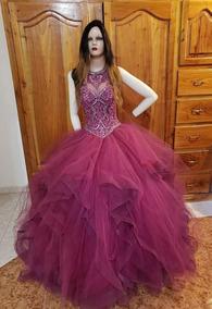 Vestido De Diseñador Mori Lee Madeline Gardner De 15 Años