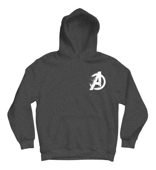 Avengers Endgame Sudadera Hoodie Tallas Hombre Mujer Y Niño