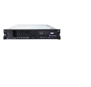 Servidor Ibm X3650 M2 Intel Xeon E5530 - Usado