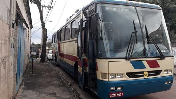 Onibus Scania 113