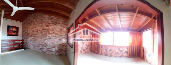 Apartamento Tipo Penthause En Venta Santo Domingo Norte