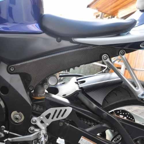 Protetor Acabamento Quadro Adesivo Moto Suzuki Gsx 1000 Srad