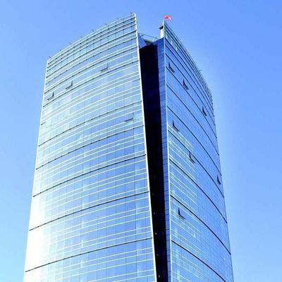 Oficina En Alquiler - Puerto Madero - 200 M2