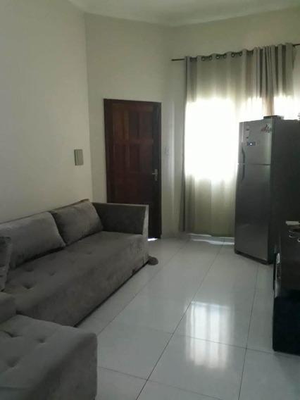 Casa A Venda Salto De Pirapora 2 Quartos (01 Suite)