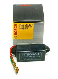 Regulador Alternador Volkswagen Sedan Bosch 190087003