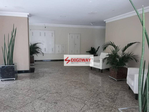 Imagem 1 de 30 de Apartamento Para Locação - Ap2369