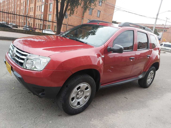 Renault Duster 1600cc Aa 2014