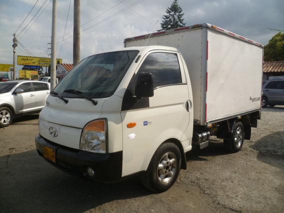 Hyundai H100 Furgon 2008 Diesel