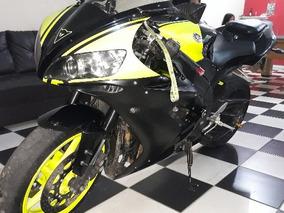 Yamaha Yzfr1 Sportivas