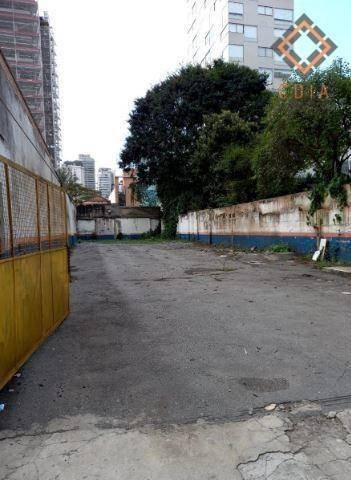Imagem 1 de 2 de Terreno, 400 M² - Venda Por R$ 17.008.000,00 Ou Aluguel Por R$ 20.000,00 - Vila Olímpia - São Paulo/sp - Te0336
