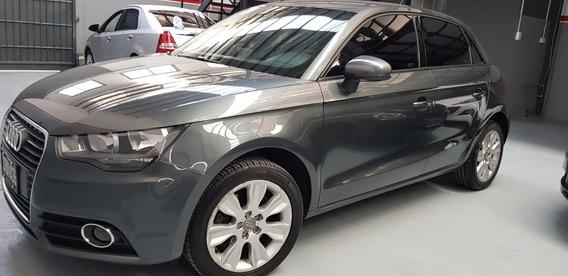 Audi A1 1.4 Ambition Tfsi 122cv 2015