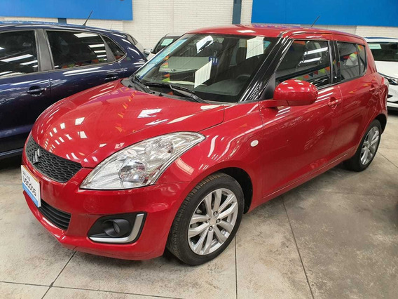 Suzuki Swift Glx 1.4 5p 2016 Jdy918