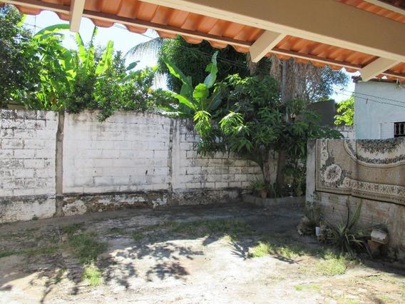 Casa Em Paraíso, Araçatuba/sp De 255m² 4 Quartos À Venda Por R$ 380.000,00 - Ca82346
