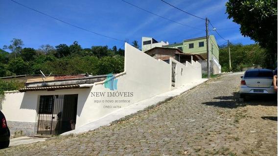 Casa A Venda No Bairro Campo Grande Em Rio De Janeiro - Rj. - Casa E Terreno-1