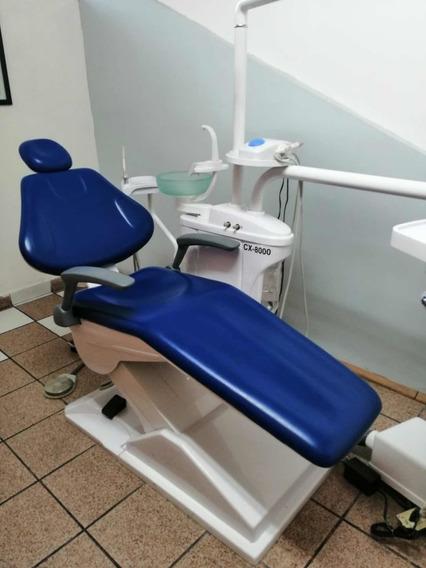 Unidad Dental Y Compresor Libre De Aceiteoportunidad