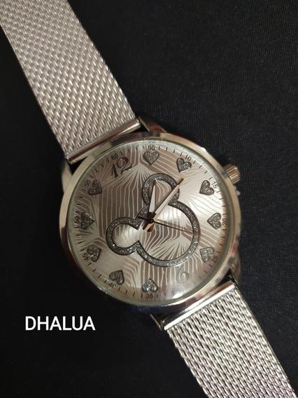 Relógio Feminino Lindíssimo / Qualidade Top / Promoção