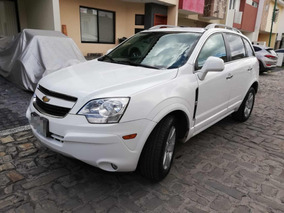 Chevrolet Captiva 3.0 B Sport Piel R-17 At 2010