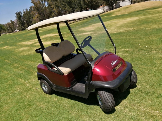 Carro De Golf Club Car 2018 Precioso Y Super Cuidado!