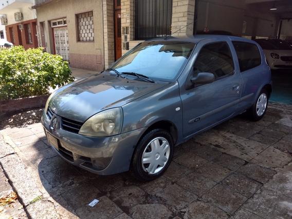 Renault Clio 1.2 Pack 2009