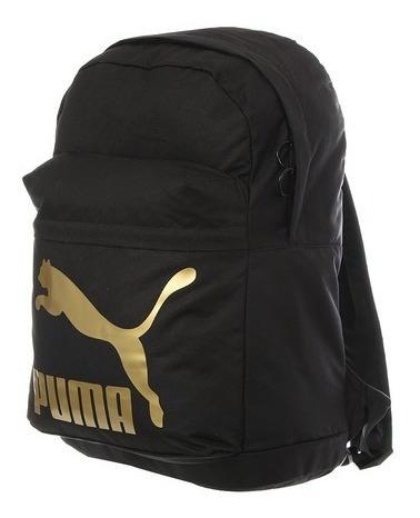 Mochila Puma Originals Backpack (076643-01)