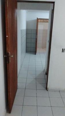 Casa Na Vila Matilde Com 1 Dorm, Cozinha, Lavanderia, Wc, 35m² - A15265